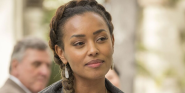 Why This Is Us' Melanie Liburd Never Returned As Zoe