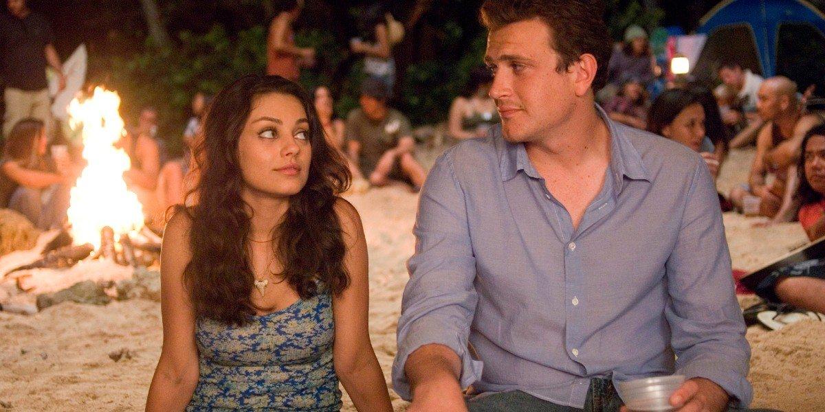 Mila Kunis, Jason Segel - Forgetting Sarah Marshall