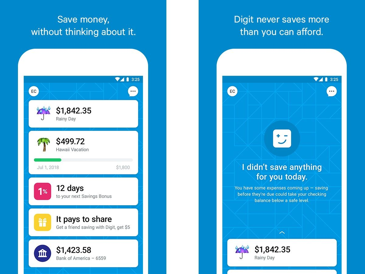 Best Budgeting and Personal Finance Apps of 2019 | Tom's Guide