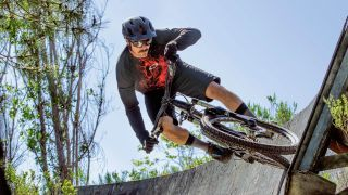 Without eye protection you can't have real riding confidence