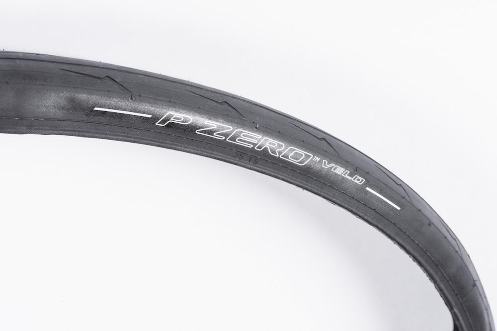 First ride review: Pirelli PZero Velo tyre