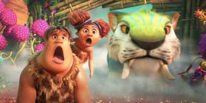 Croods 2 Box Office: How Much The Movie Made Opening Night In Theaters Over Thanksgiving