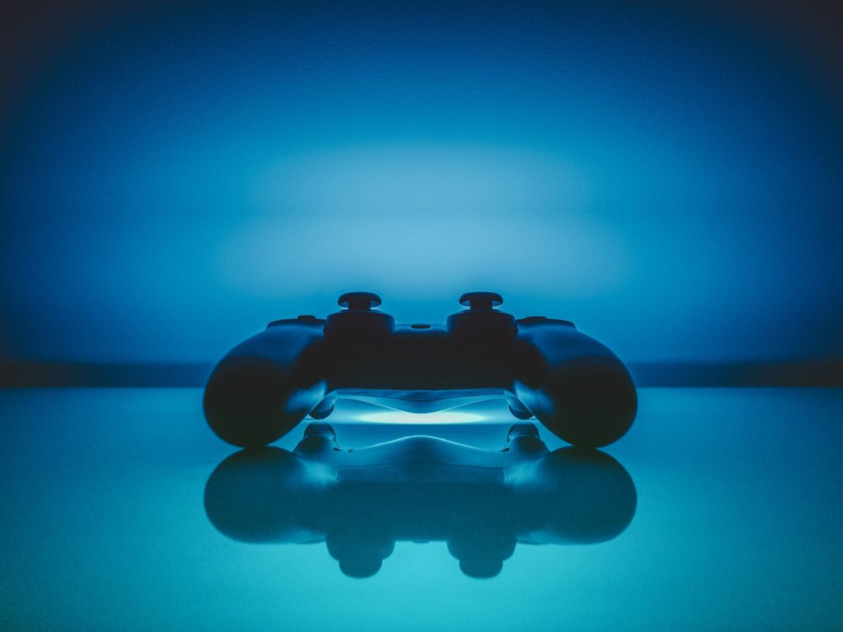 Sony's next-gen PlayStation controller could include a touchscreen