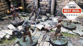 Cheap Elder Scrolls: Call to Arms