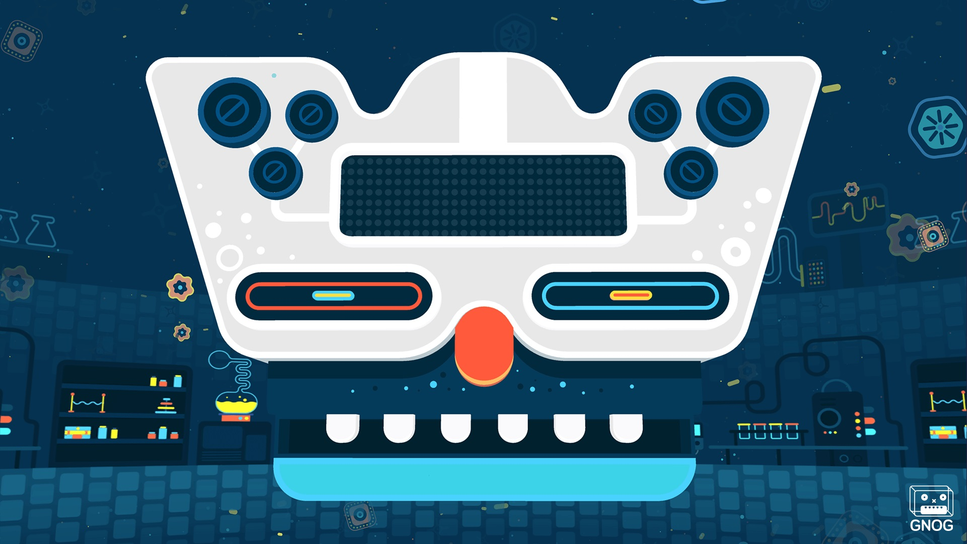 Gnog is free on the Epic Games Store, and free Alan Wake and