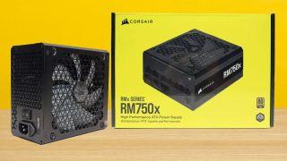 Corsair RM750x (2021)