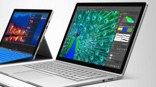 The best laptops for graphic design 2018 creative bloq looking to upgrade your laptop if youre in the market for a new machine our pick of the best laptops for graphic design will help you select the right solutioingenieria Choice Image