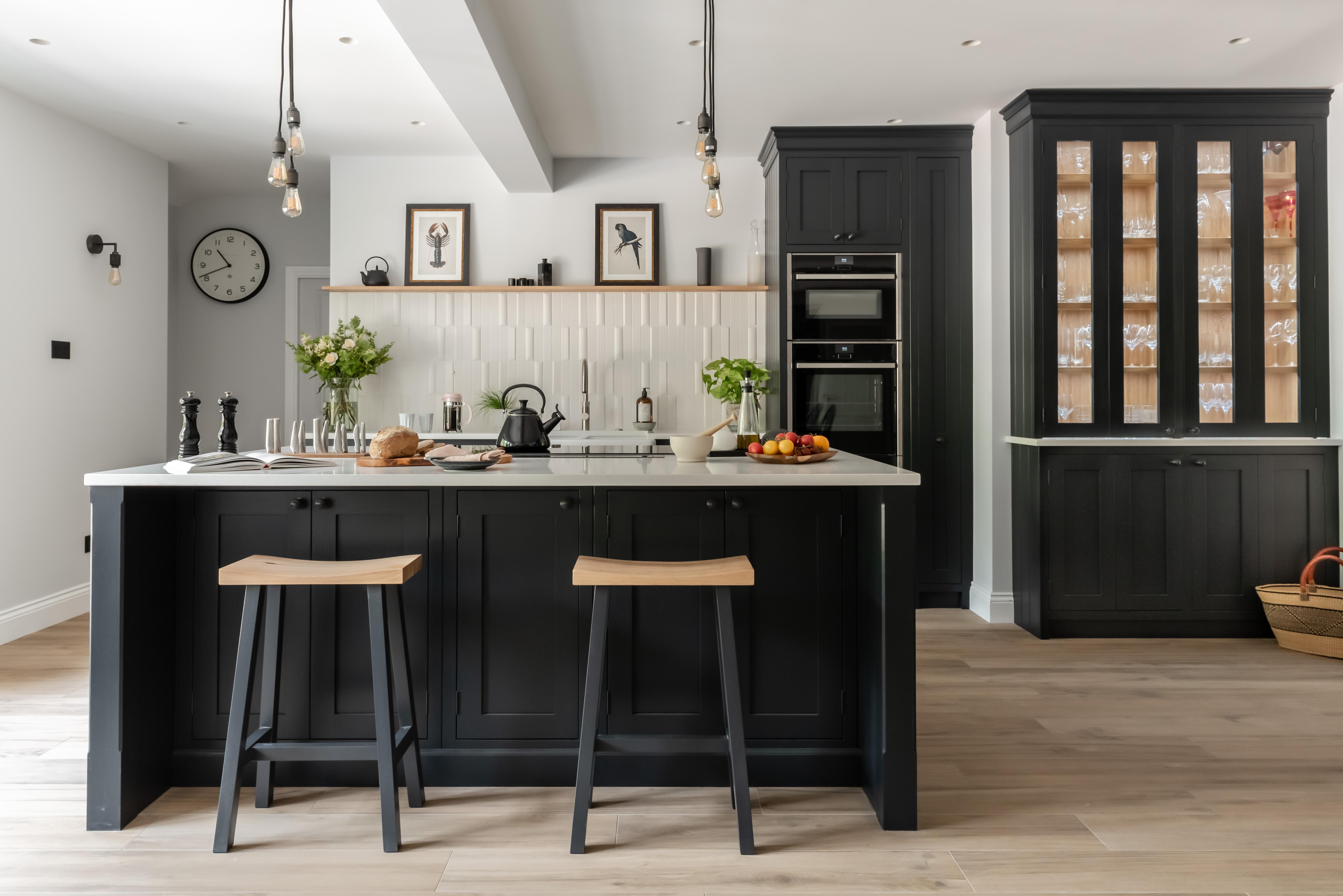 9 Kitchen flooring ideas stylish, practical kitchen floors ...
