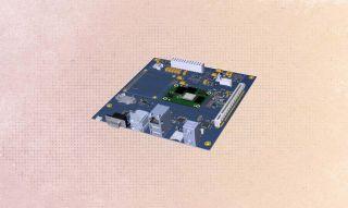 Over:Board Mini ITX Carrier Board