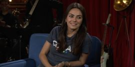 Mila Kunis Backtracks On Making Ashton Kutcher Sell His Ticket Into Space, But It's 'Too Late'