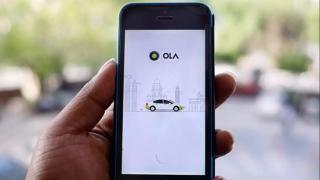 Ola launches vehicle commerce platform Ola Cars – We explain its details