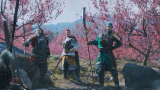 Total War: Three Kingdoms factions, gameplay, and everything