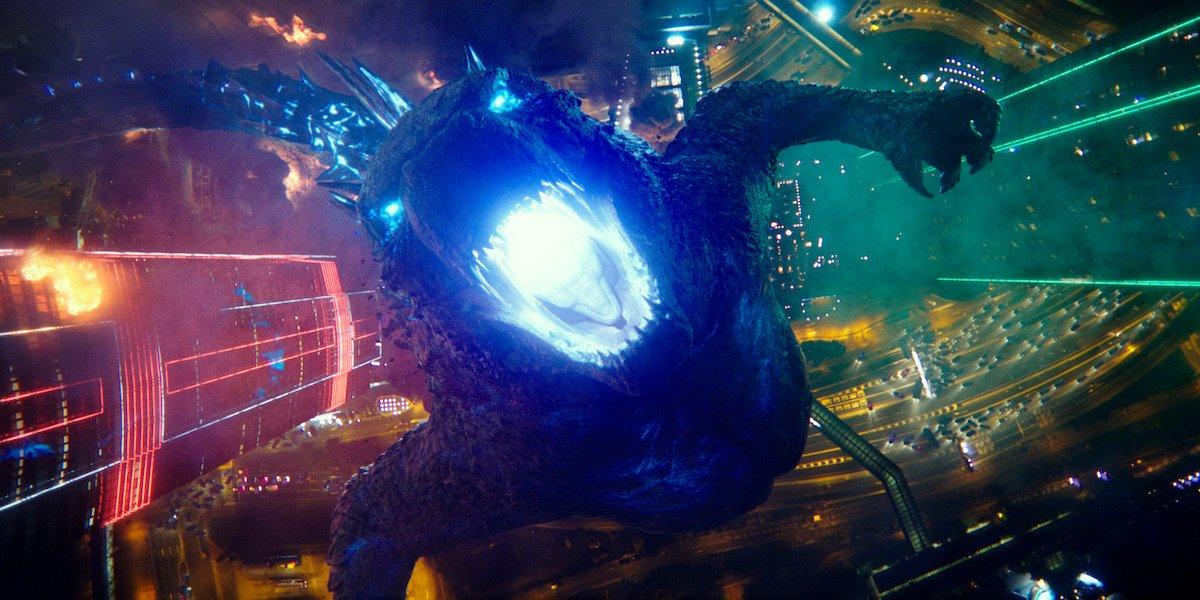 It Took Months, But Godzilla Vs. Kong Finally Hit A Box Office Milestone