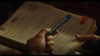 Loki pen