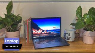 Lenovo ThinkPad X13 laptop