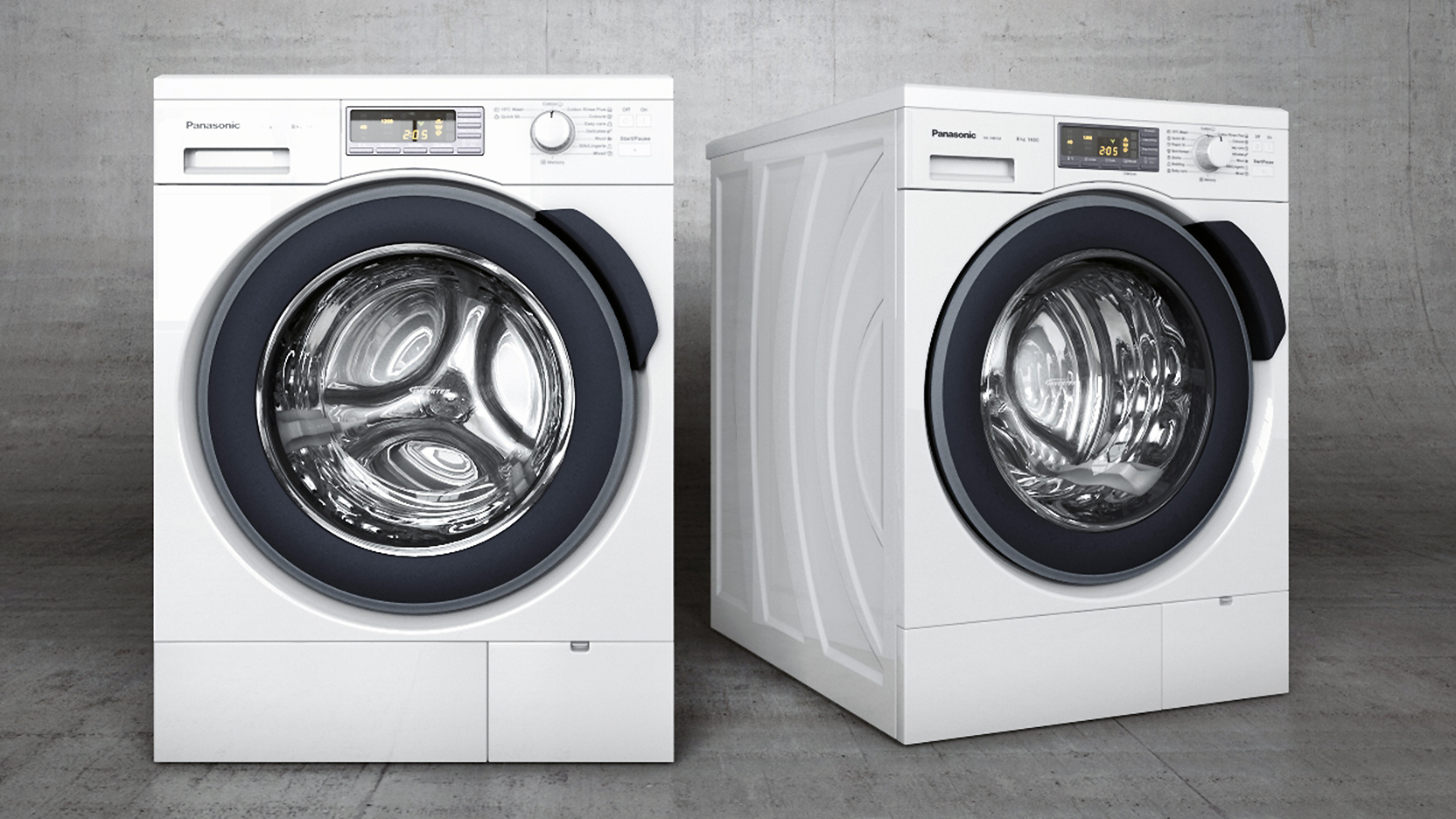 Which firms washing machine is better: how to choose the rating of brands and models 79