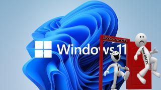 Microsoft botting older pc's out of Windows 11 testing