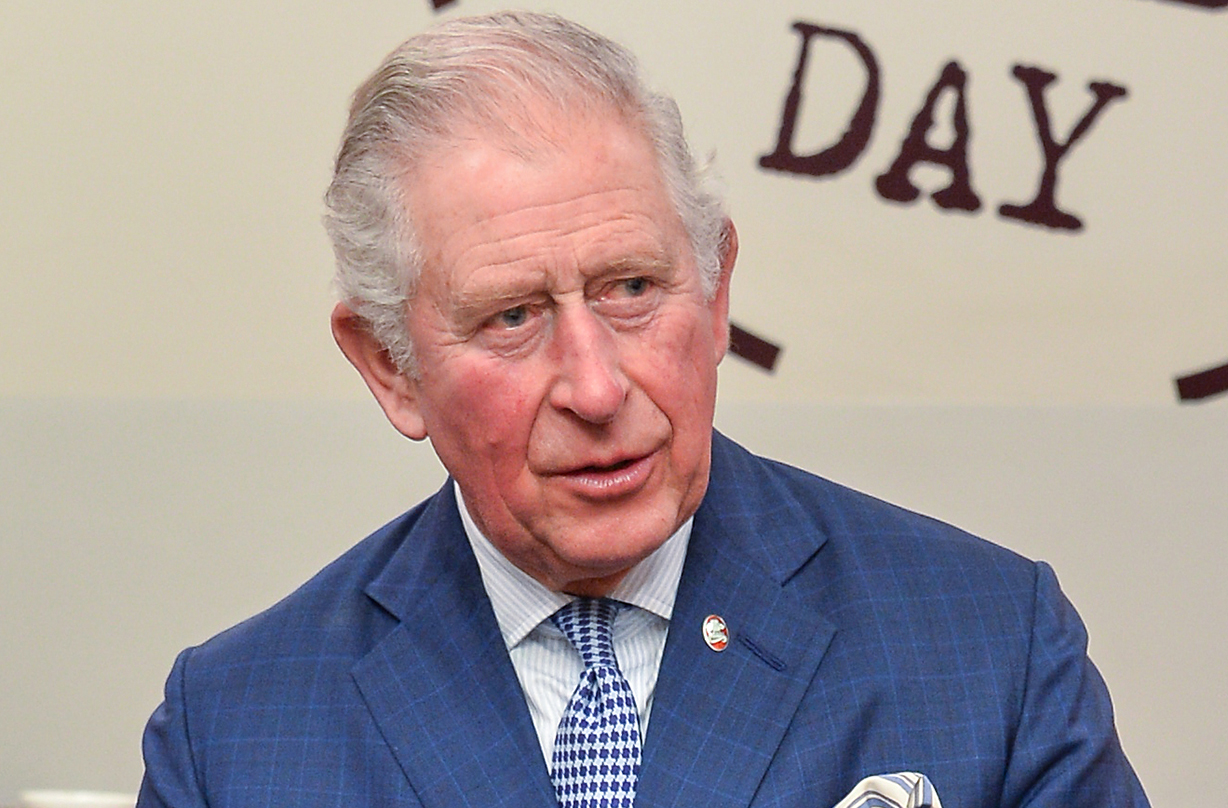 Prince Charles reveals 'favourite' food as he shares a go-to recipe