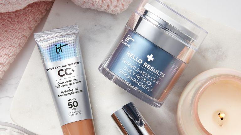 IT Cosmetics Hello Results Retinol