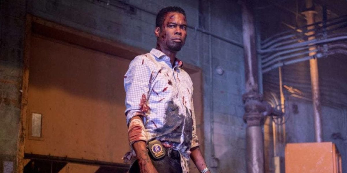 Please Let Chris Rock's Spiral Be The Start Of A Saw Anthology Series