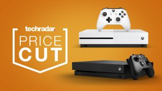 ofertas Xbox One y Xbox One X digital