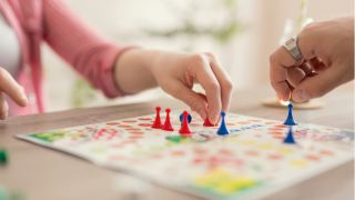 Best board games for two players