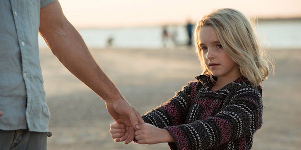 McKenna Grace in Gifted
