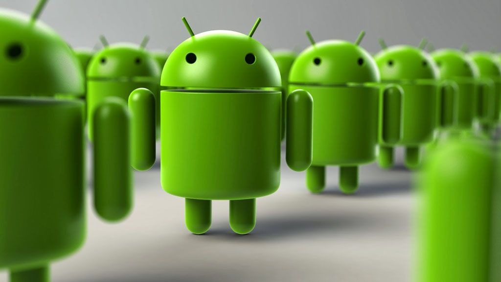 What is an APK and how do I install one? | TechRadar