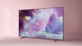 Samsung Q60A QLED TV 2021