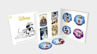Disney boxset Prime Day 2019