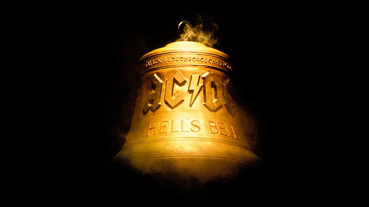 AC/DC: a story of the Hells Bell
