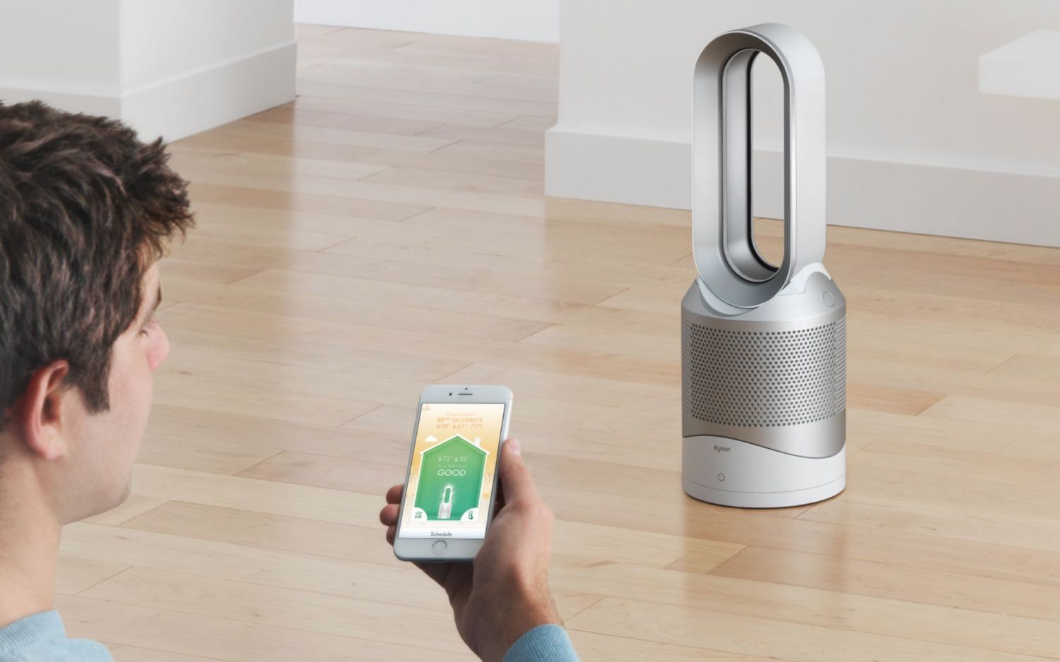 Is the Dyson Hot + Cool Worth It?   Tom's Guide