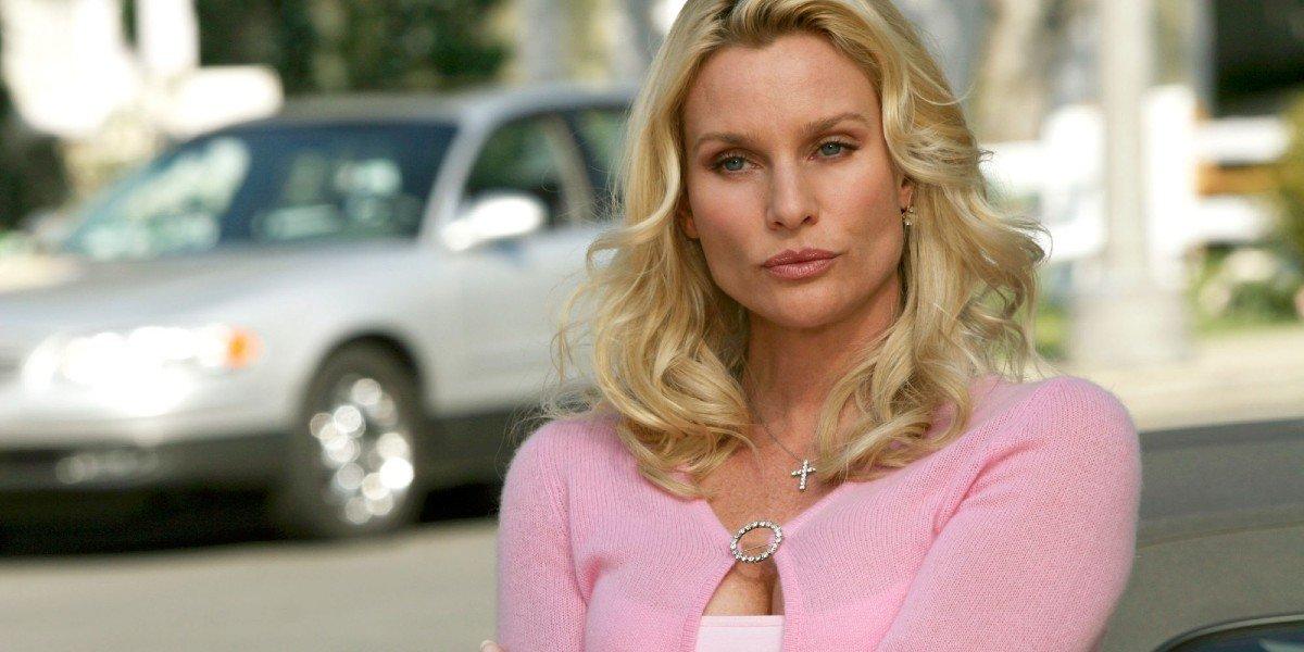 Nicollette Sheridan - Desperate Housewives
