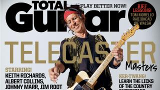 Total Guitar 343