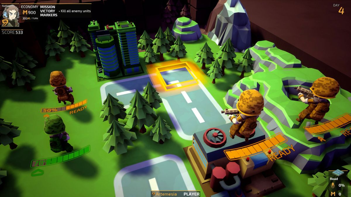 The 11 Best Games We Played at Pax East 2019 | Tom's Guide