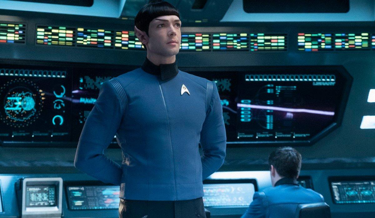 Star Trek: Discovery CBS All Access