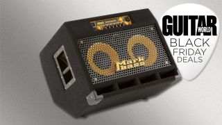 The Markbass CMD102P is currently only $799 at Guitar Center - get a pro quality bass amp for less