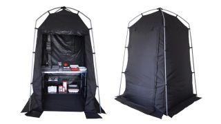Ilford Pop-up Darkroom