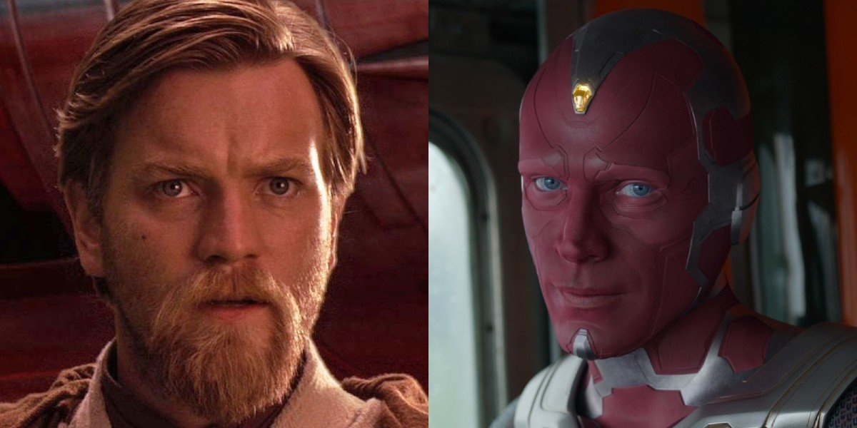 Ewan McGregor's Star Wars Cameo Hype Is Giving Me Flashbacks To Paul Bettany's WandaVision Mess