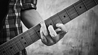 Easy guitar theory: dominant 7th chords | MusicRadar