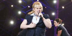 After Losing Weight, Rebel Wilson Has A New Nickname Pitch Perfect Fans Will Love