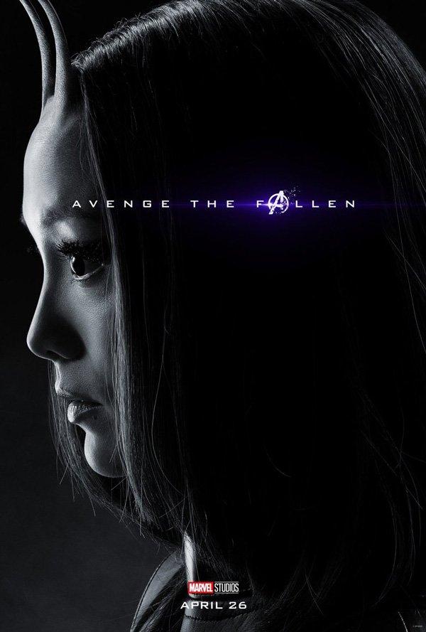 Avengers: Endgame #2477170