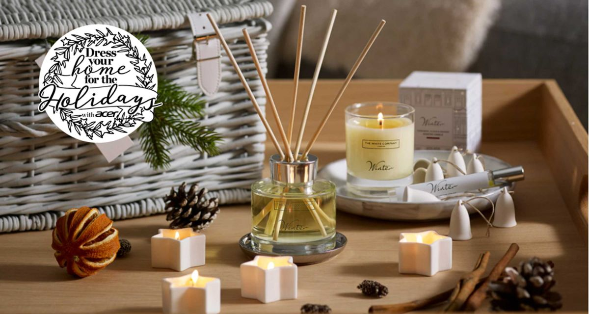 Best Christmas hampers – The H&G edit of the most fabulous gift for the holidays