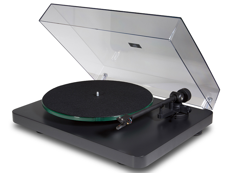 NAD launches another turntable and new integrated and power