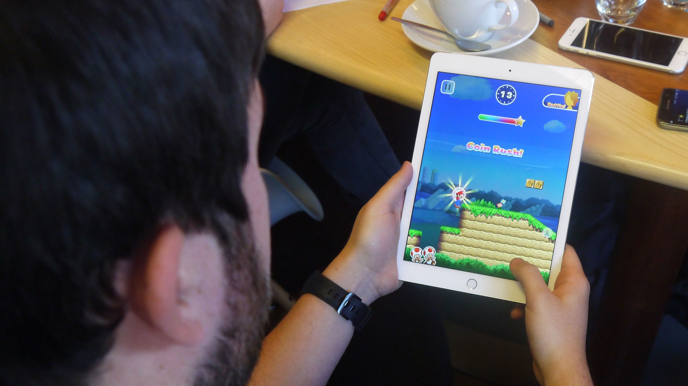 How to download and play Super Mario Run | TechRadar