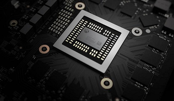 Under the hood of the Xbox One Project Scorpio