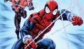 Spider-Man Could've Had A Ben Reilly-Inspired Suit In Captain America: Civil War