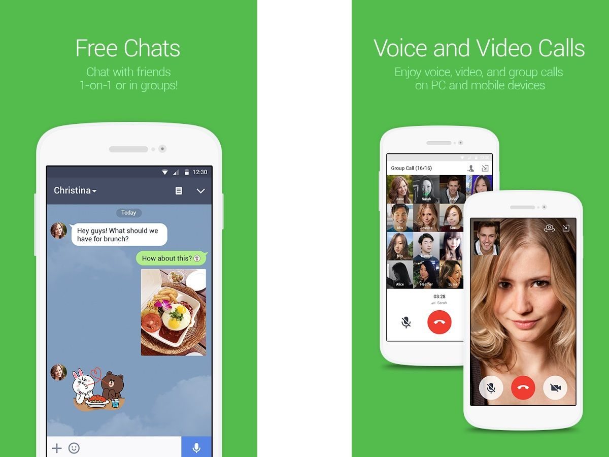 Best Chat Apps 2019 - Our Top Messaging Apps for Android & iOS