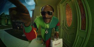 Snoop Dogg - Just Eat Commercial