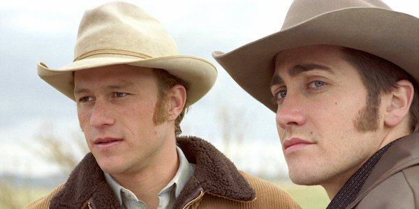 brokeback mountain heath ledger